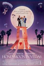 فیلم Honeymoon in Vegas