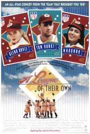 فیلم A League of Their Own