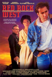 فیلم Red Rock West