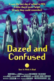 فیلم Dazed and Confused