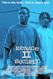 فیلم Menace II Society