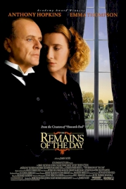 فیلم The Remains of the Day