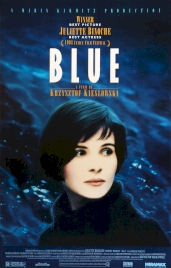 فیلم Three Colors: Blue