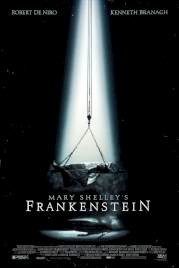فیلم Mary Shelley's Frankenstein