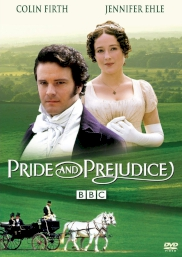 سریال سریال Pride and Prejudice 1995