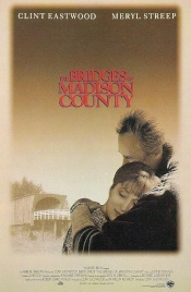 فیلم The Bridges of Madison County