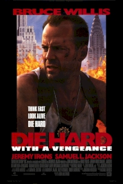 فیلم Die Hard with a Vengeance