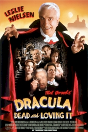 فیلم Dracula: Dead and Loving It