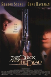 فیلم The Quick and the Dead
