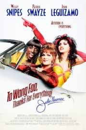 فیلم To Wong Foo Thanks for Everything, Julie Newmar