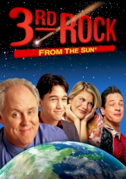 سریال 3rd Rock from the Sun