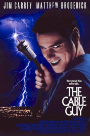 فیلم The Cable Guy
