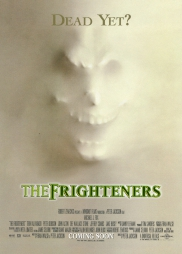فیلم The Frighteners