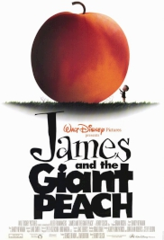 انیمیشن James and the Giant Peach