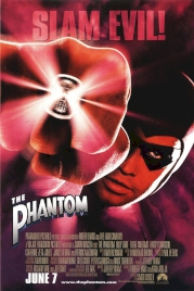 فیلم The Phantom