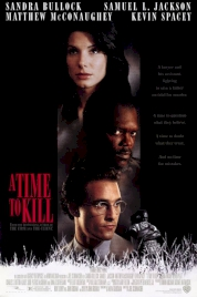 فیلم A Time to Kill