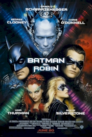 فیلم Batman & Robin