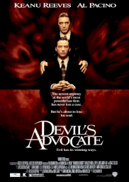 فیلم The Devil's Advocate