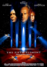 فیلم فیلم The Fifth Element 1997