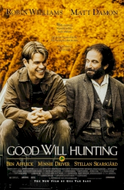 فیلم Good Will Hunting