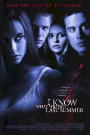 فیلم I Know What You Did Last Summer