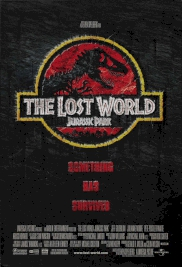 فیلم The Lost World: Jurassic Park