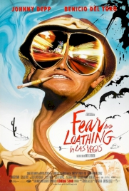 فیلم Fear and Loathing in Las Vegas