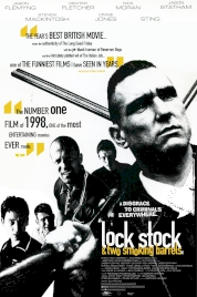 فیلم Lock, Stock and Two Smoking Barrels