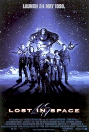 فیلم Lost in Space