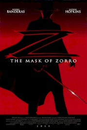 فیلم The Mask of Zorro
