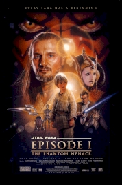 فیلم Star Wars: Episode I - The Phantom Menace