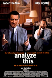 فیلم Analyze This