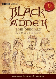 دانلود فیلم Blackadder: The Cavalier Years