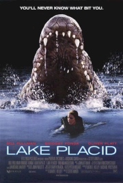 فیلم Lake Placid