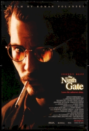 فیلم The Ninth Gate