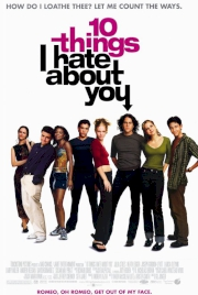 فیلم 10 Things I Hate About You