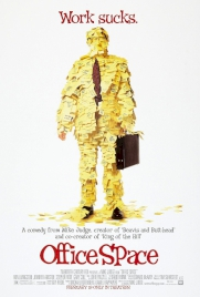 فیلم Office Space