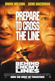 فیلم Behind Enemy Lines