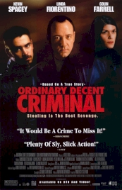 فیلم Ordinary Decent Criminal