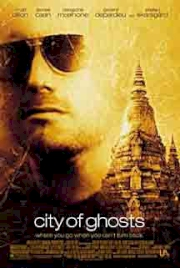 فیلم City of Ghosts