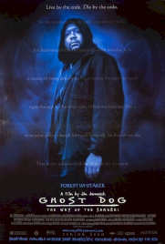 فیلم Ghost Dog: The Way of the Samurai