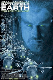 فیلم Battlefield Earth