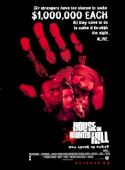 فیلم House on Haunted Hill