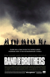 سریال Band of Brothers