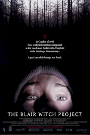 فیلم The Blair Witch Project