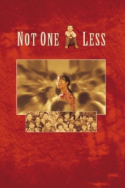 فیلم Not One Less