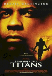 مستند Remember the Titans