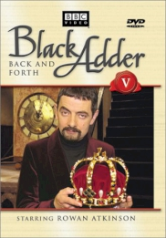 دانلود فیلم Blackadder Back & Forth