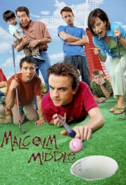 سریال Malcolm in the Middle