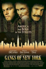 فیلم فیلم Gangs of New York 2002